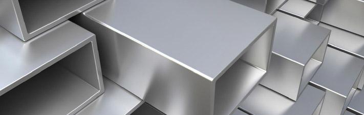 Metra SpA - profilati estrusi in lega di alluminio
